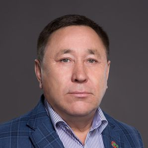 Зиннур Исхаков