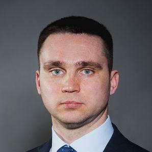 Павел Дворников