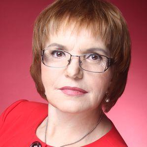 Людмила Охотникова