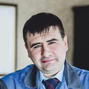 Константин Ивушкин