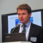 Генеральный директор DATADVANCE  Сергей Морозов
