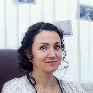 Наталья Дерябкина