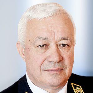 Александр Заньков