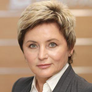 Вера Парамонова