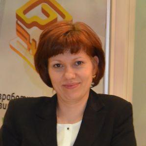 Екатерина Вдовина