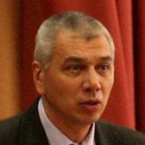 Виктор Силин