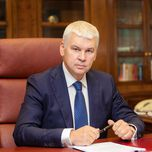 Сергей Кочкуров