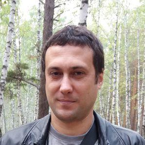 Вячеслав Прокопьев