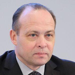 Сергей Пересторонин