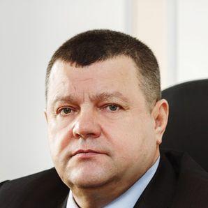 Виктор Шкредов