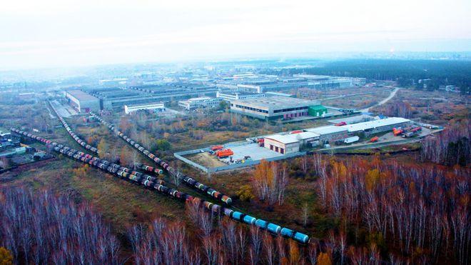 Агентство инвестиционного развития Иркутской области