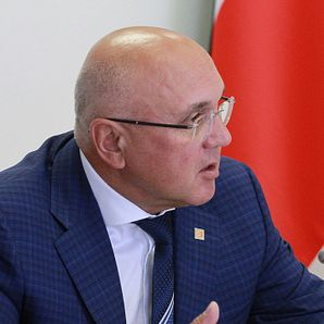 Разуил Хазиев