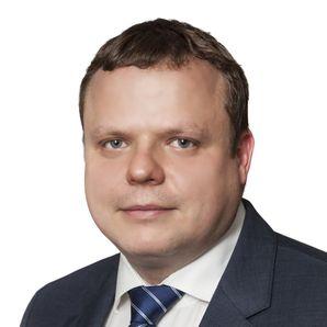 Олег Муравьёв