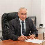 Владимир Мызгин