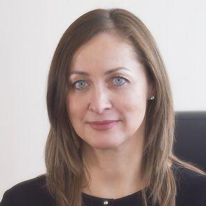 Оксана Манаенкова