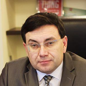 Марат Усманов