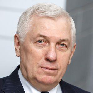 Пётр  Чубик