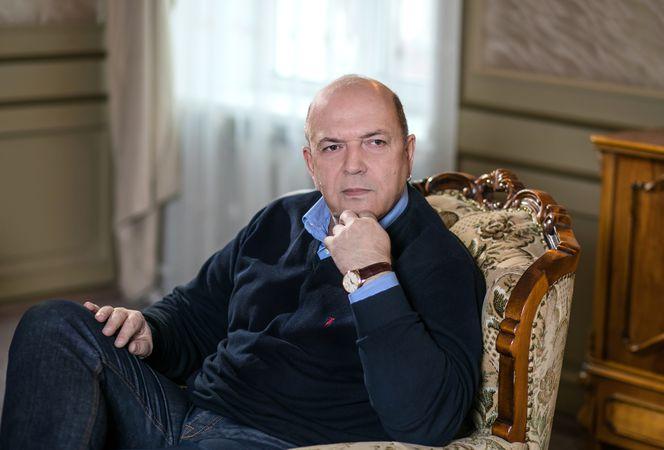 Сергей Кабанец