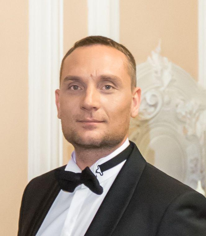 Алексей Колмаков