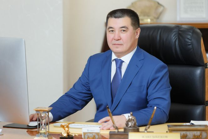 Ануар Жаксыбеков