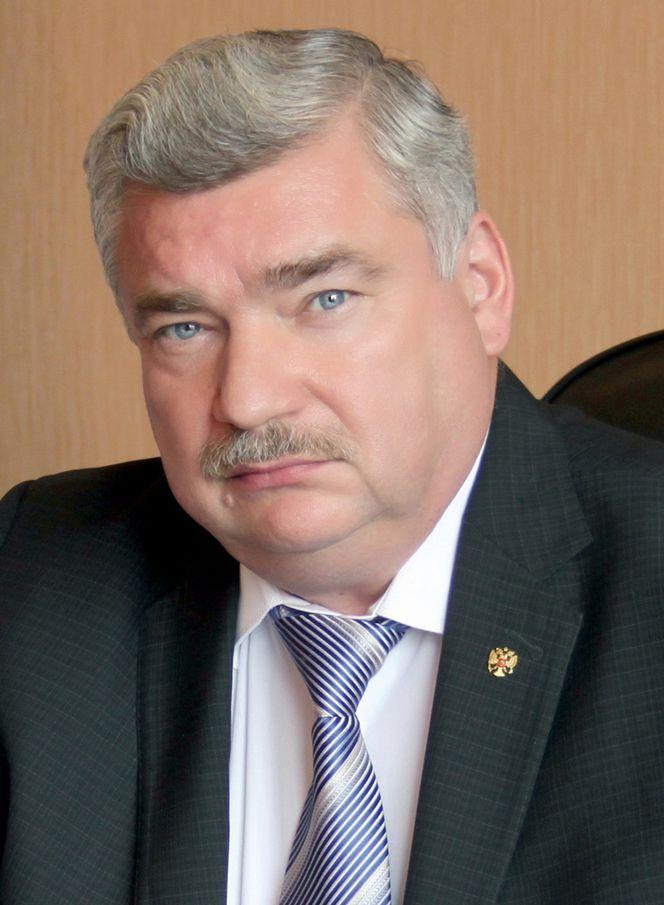 Сергей Межерицкий