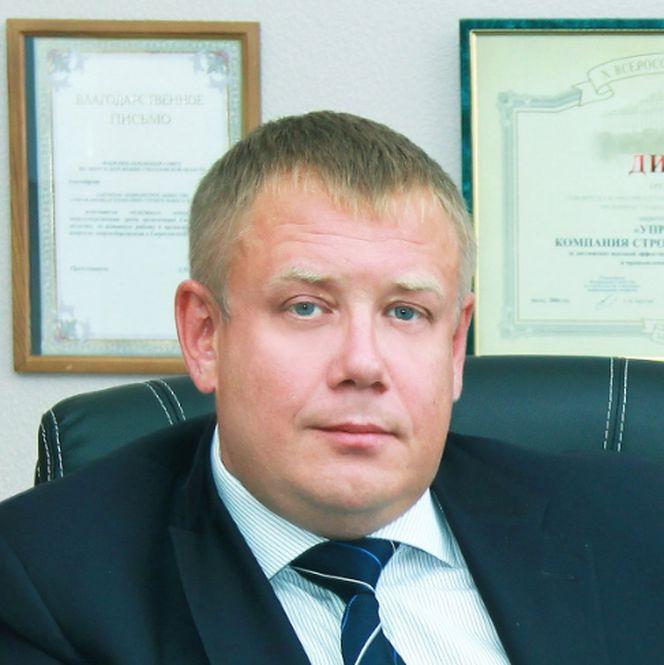 Евгений Сомин