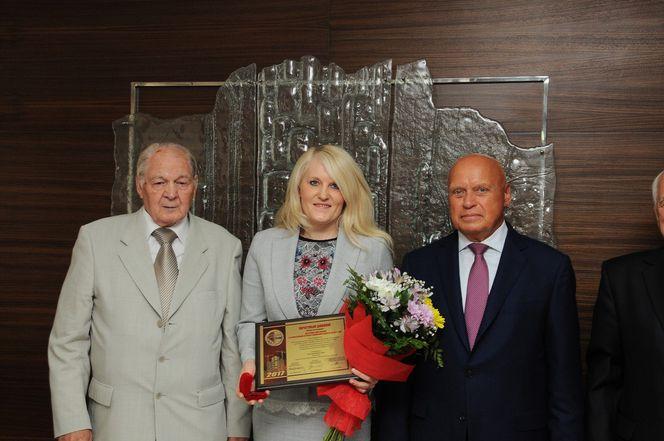 Наталия Кузнецова