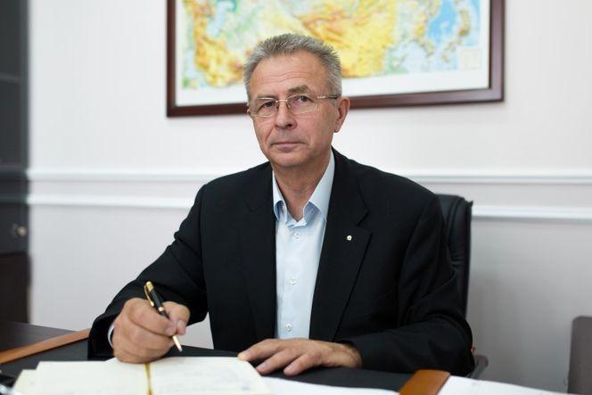 Владимир Чечулин ГК «РосГеоПерспектива»