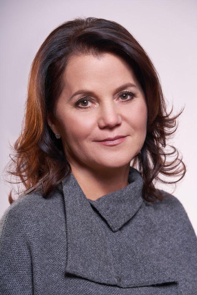 Оксана Гредина