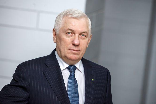 Пётр Савельевич Чубик