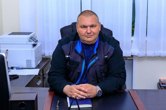 Сергей Рябинин