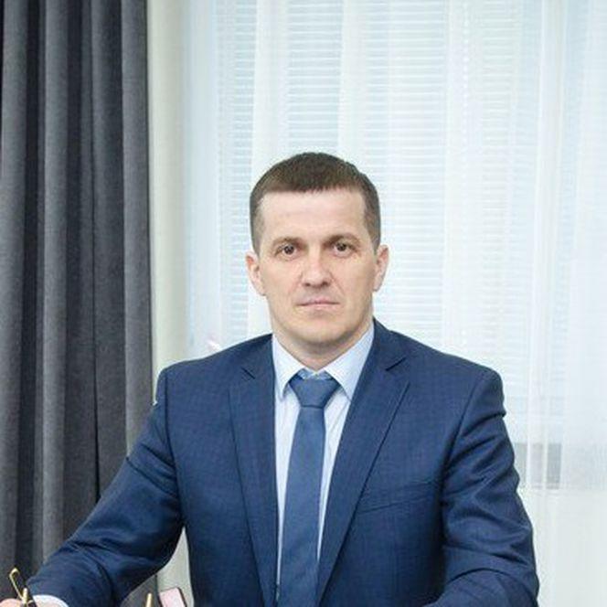 Сергей Селюк