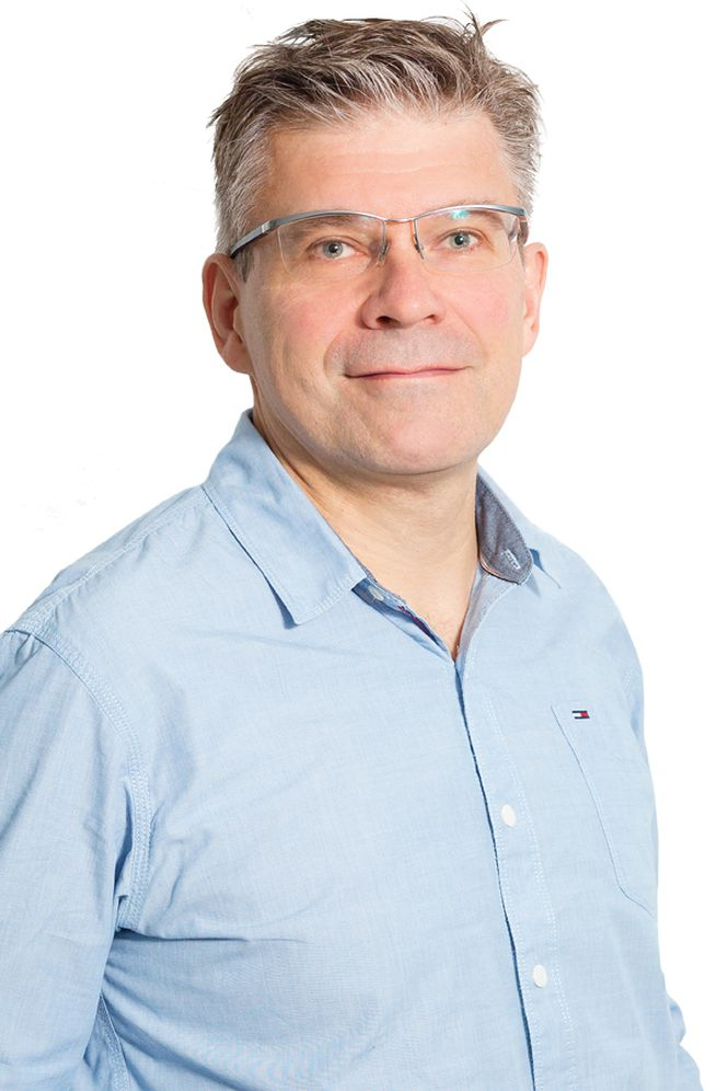 Патрик Хоффманн