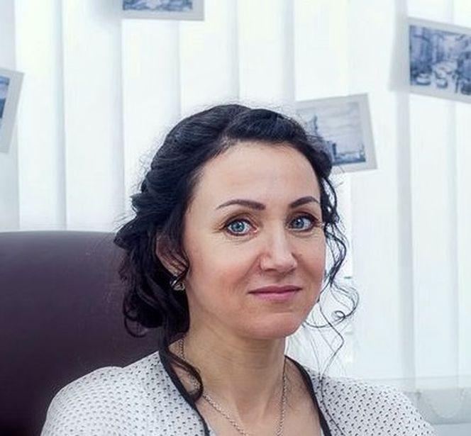 Наталия Дерябкина