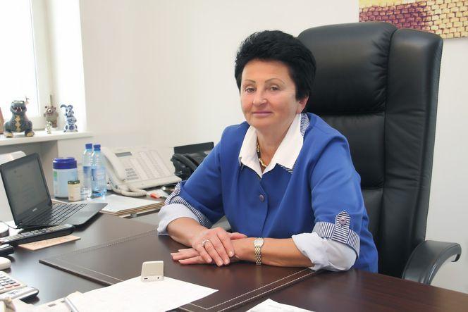 Нелли Мякунова