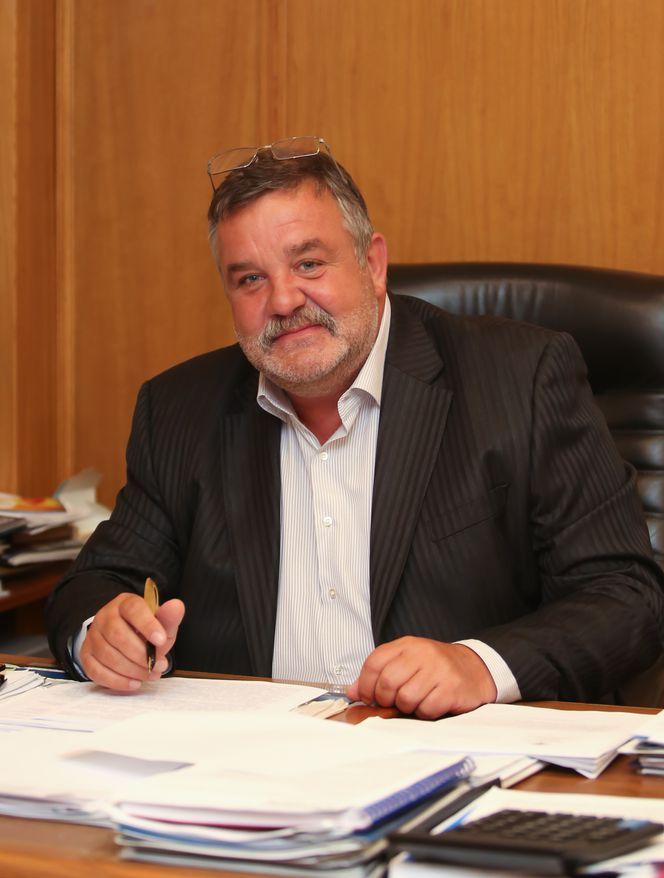 Михаил Злыднев