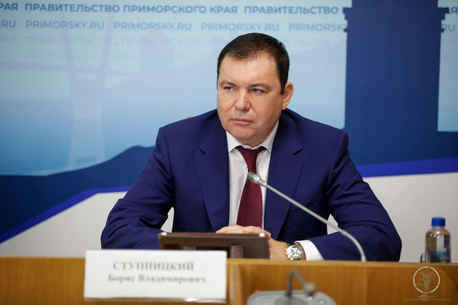 Борис Ступницкий