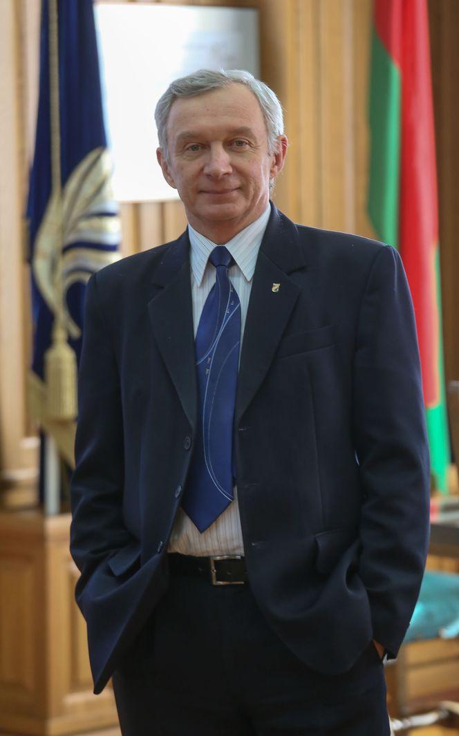 Сергей Абламейко