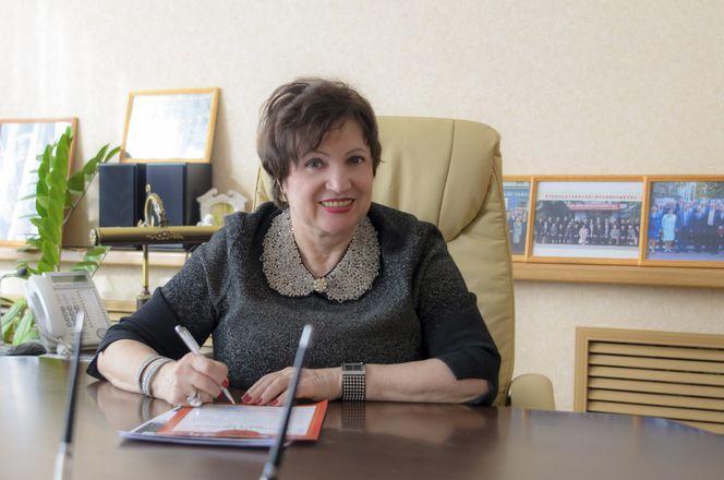 Людмила Гриднева