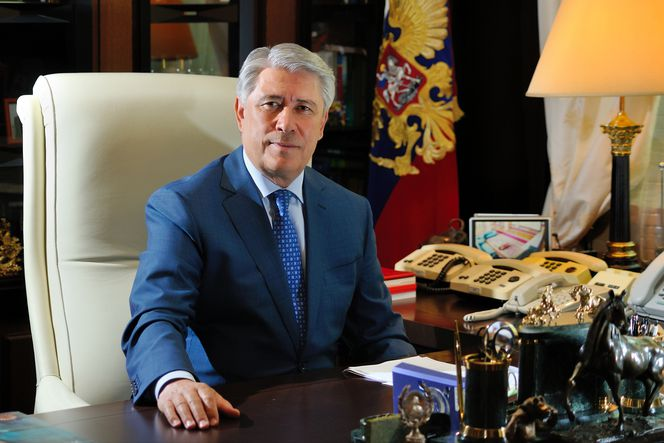 Михаил Эскиндаров