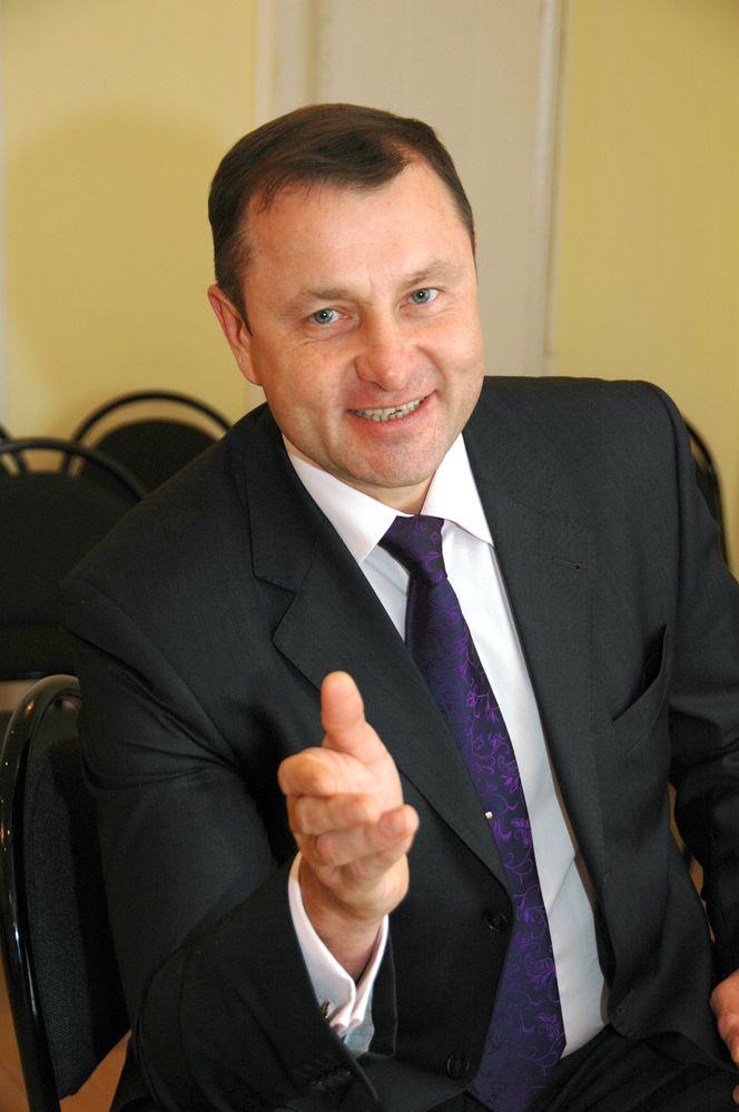 Сергей Снурницын