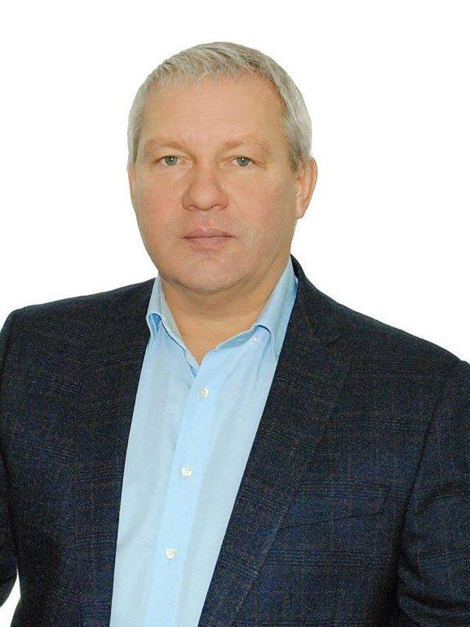 Константин Рудницкий