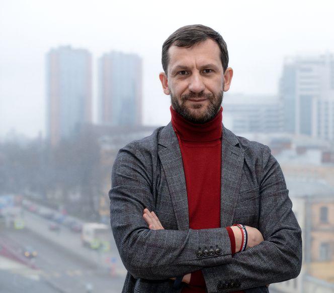 Станислав Шаповалов