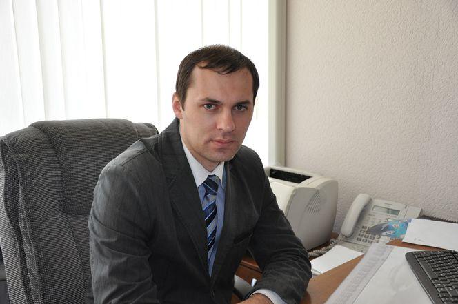 Александр Богаев