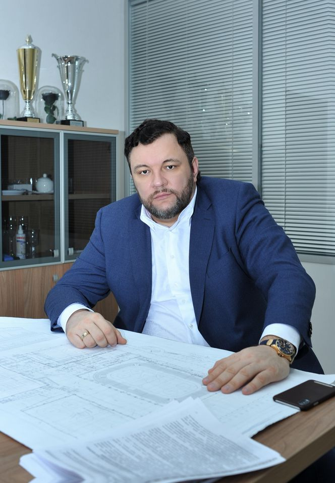 Кирилл Юрьевич Кулёв