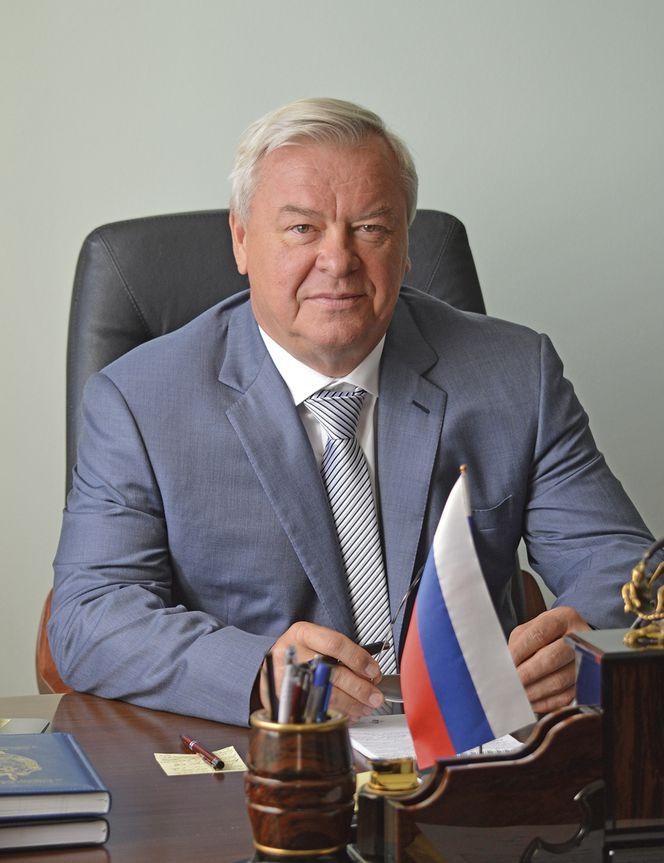 Виктор Даниленко