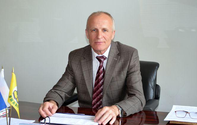 Директор ВИЛАР Н.И. Сидельников.JPG