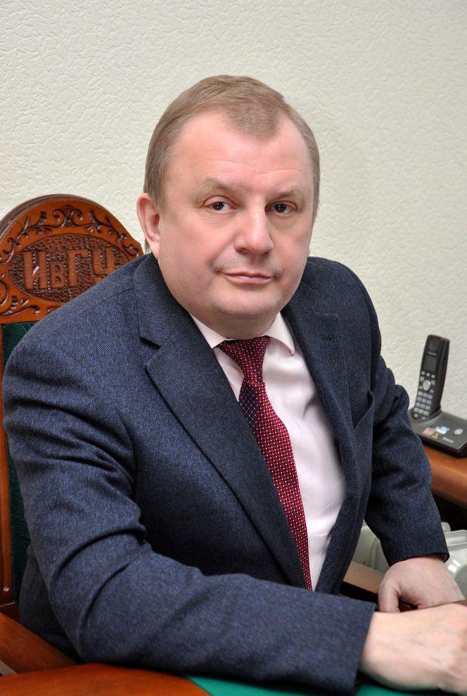 Владимир Николаевич Егоров