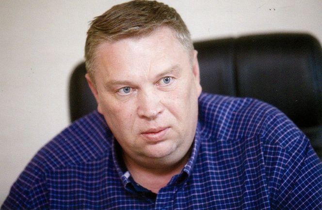 Игорь Бурнышев