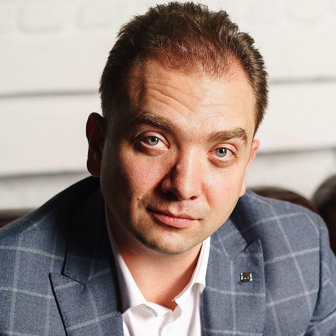 Владимир Игоревич Филаткин
